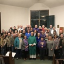 The Catholic Deaf Community of Our Lady of Mount Carmel Weekend Retreat with Father Mike Depcik, OSFS